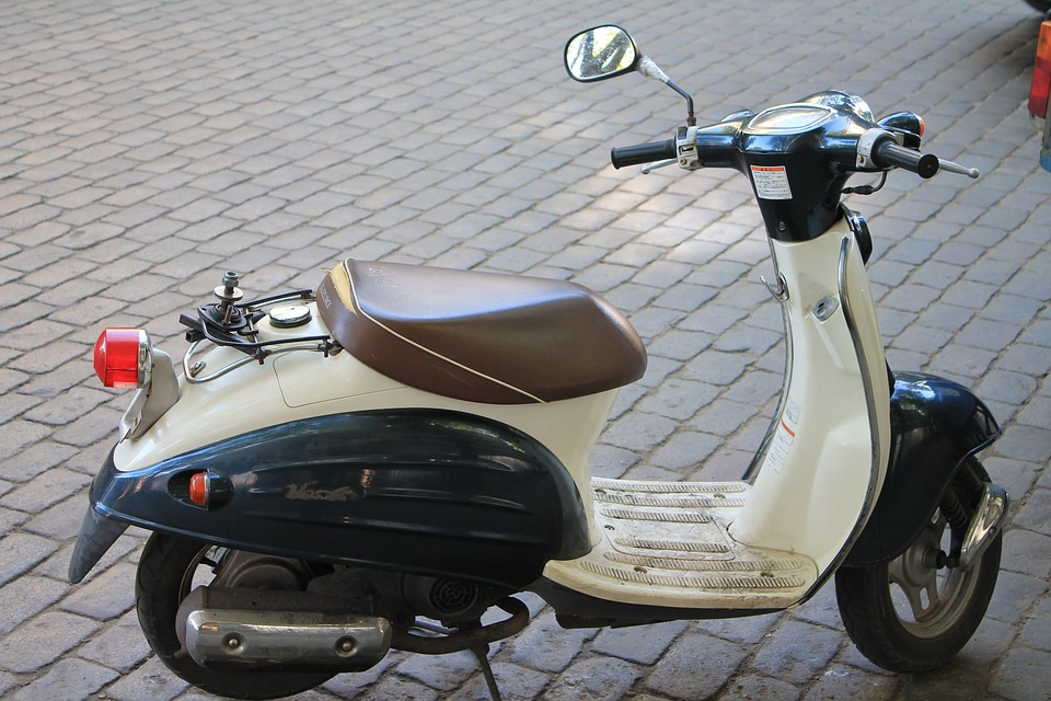 Its Finally Happening The Moped Ban Is Going Ahead Next Spring