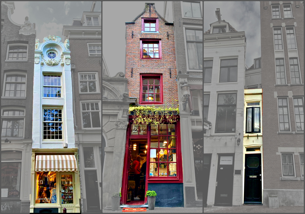 composite-image-three-narrowest-houses-amsterdam