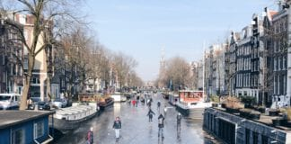 photo-of-naturala-ice-skating-rink-in-amsterdam