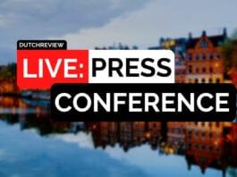 news-netherlands-breaking-live-press-conference