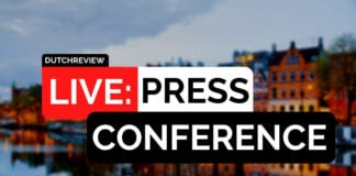 news-netherlands-breaking-live-press-conference