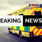 news-netherlands-breaking-ambulance