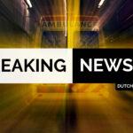 news-netherlands-breaking-ambulance-injury