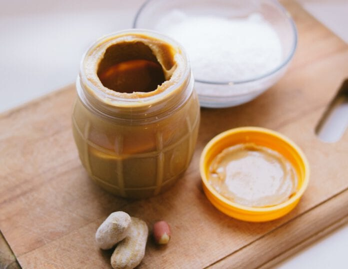 photo-of-peanut-butter-jar