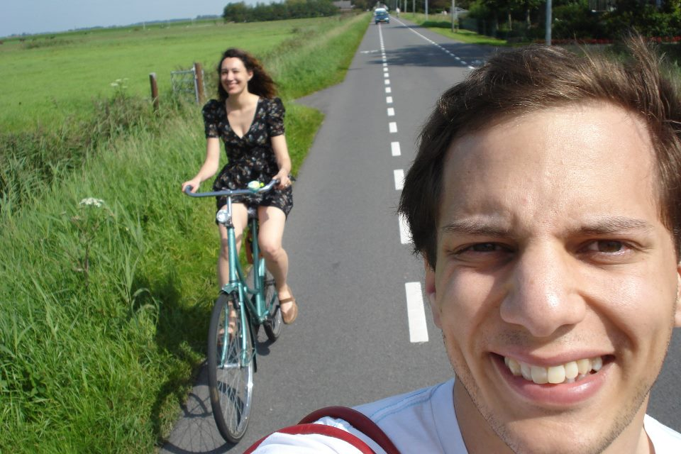 From Omafiets, to Mamafiets to Bakfiets... Dutch Bikes, explained!
