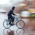 person-biking-in-the-rain
