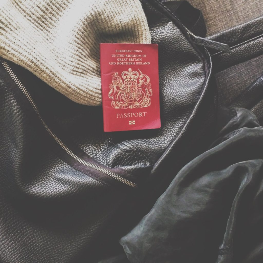 british-passport-brexit