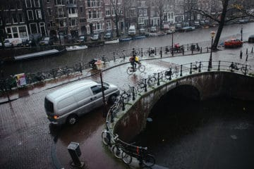 rain, netherlands, dutch