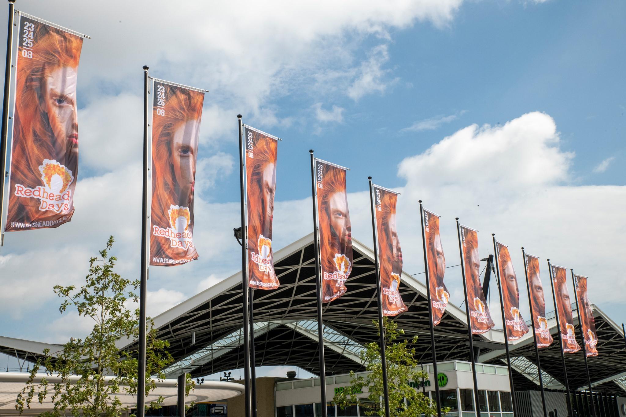 Redhead-Days-banners-Tilburg