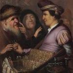 rembrandt lakenhal