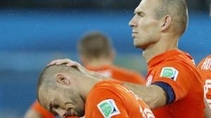 nederland - argentinie