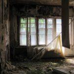 apartment in amsterdam ruin