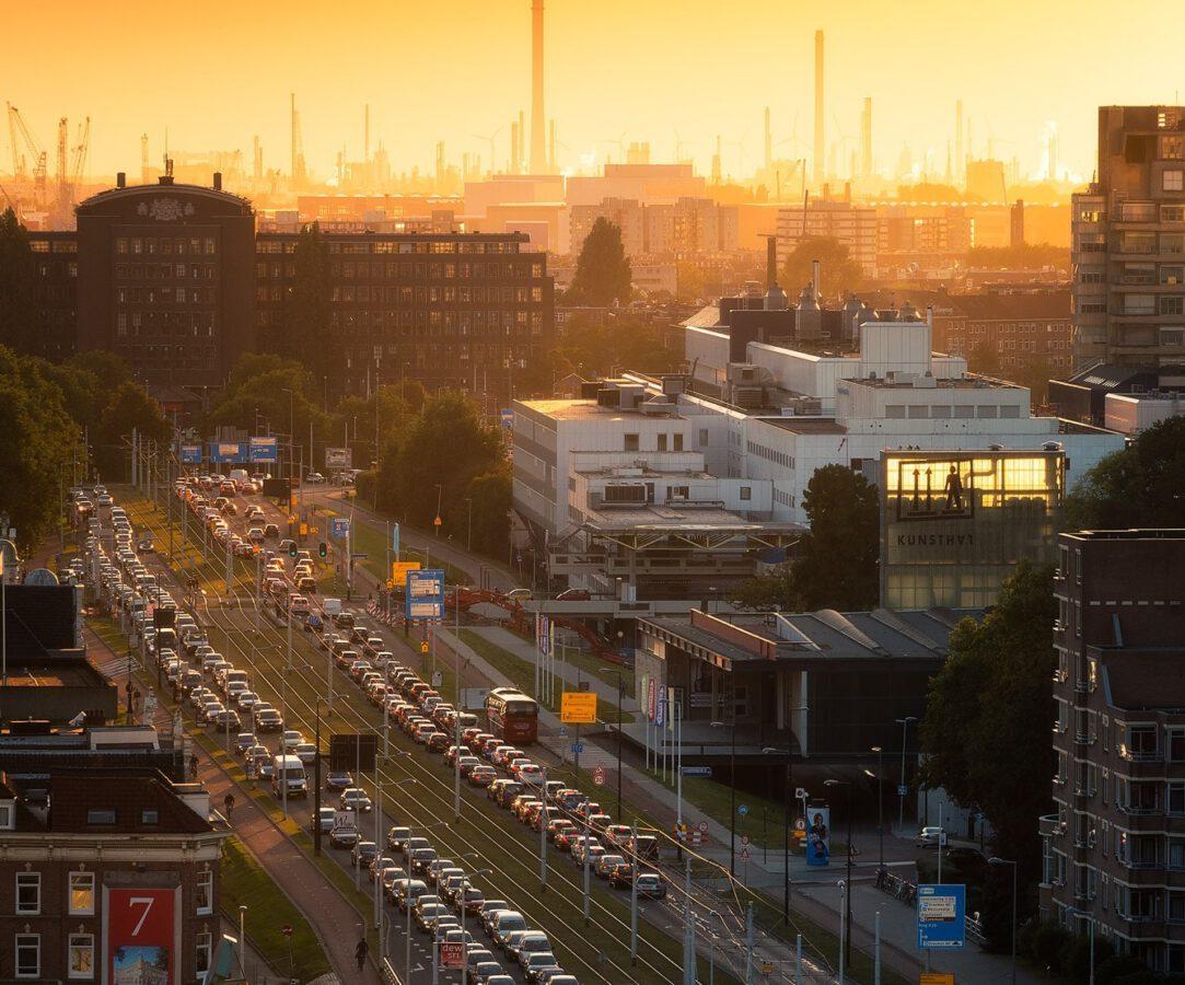 The netherlands economy