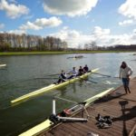 Rowing Amsterdam