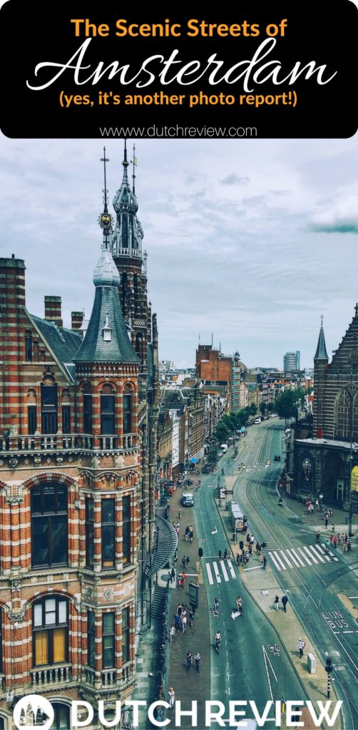 Want to see some beautiful photos of Amsterdam? Look no further!