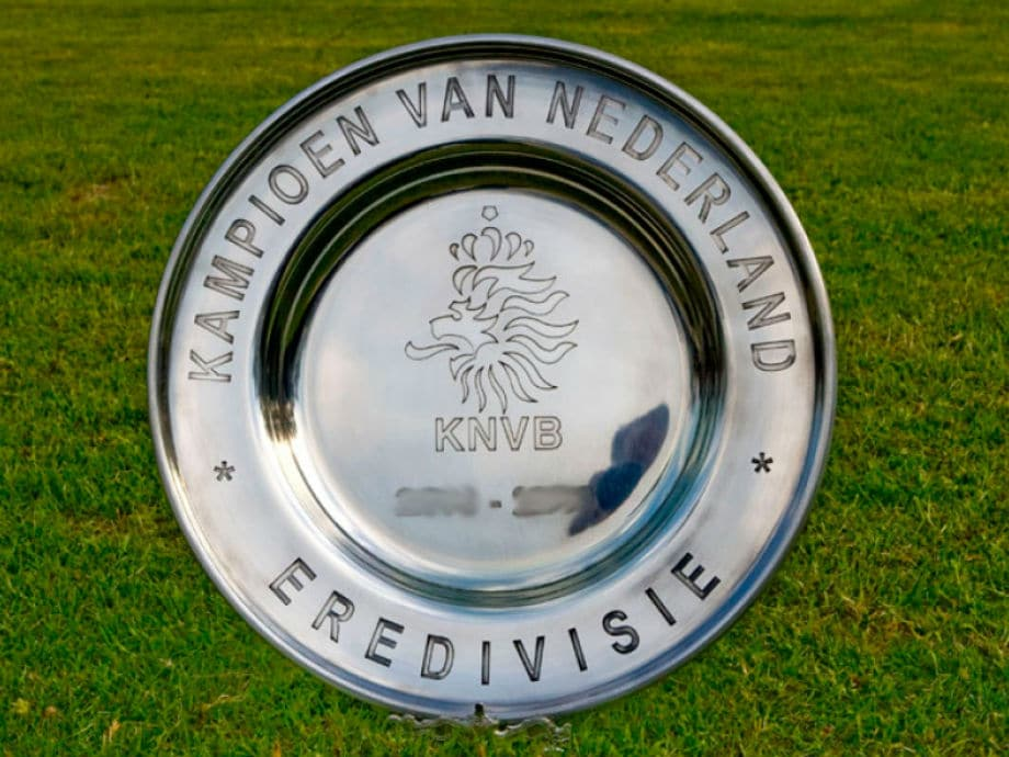 The Silver Plate: when is it going to Amsterdam?