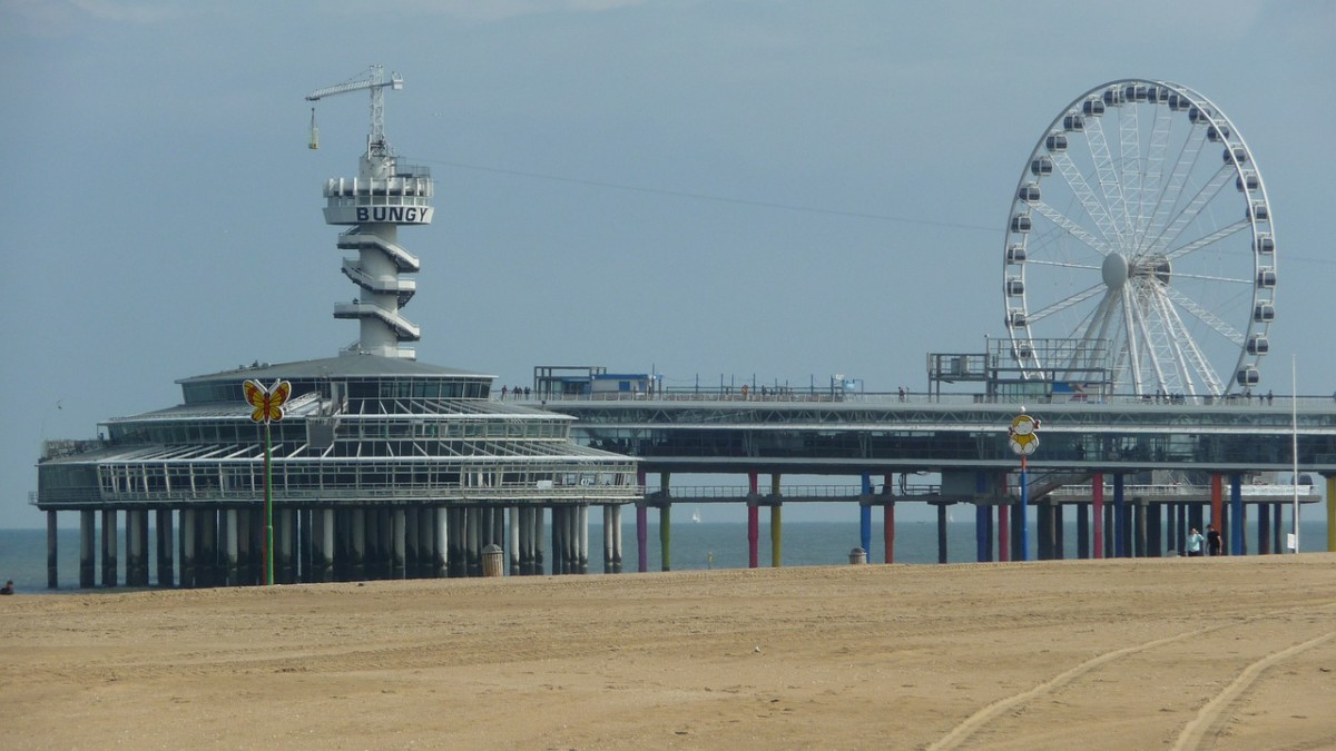 is scheveningen worth a visit