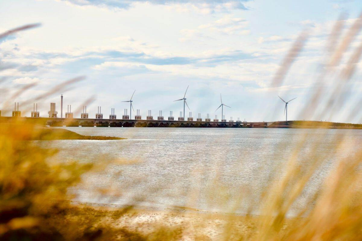 photo-of-wind-turbines-in-the-netherlands