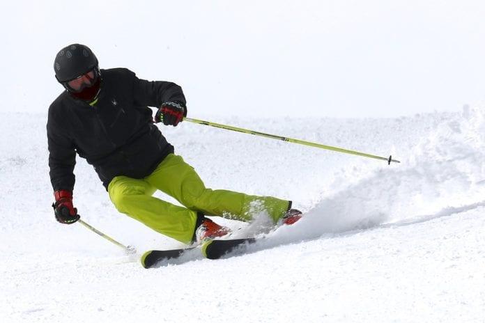 Indoor Skiing in the Netherlands
