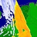 snow in the netherlands map buienradar