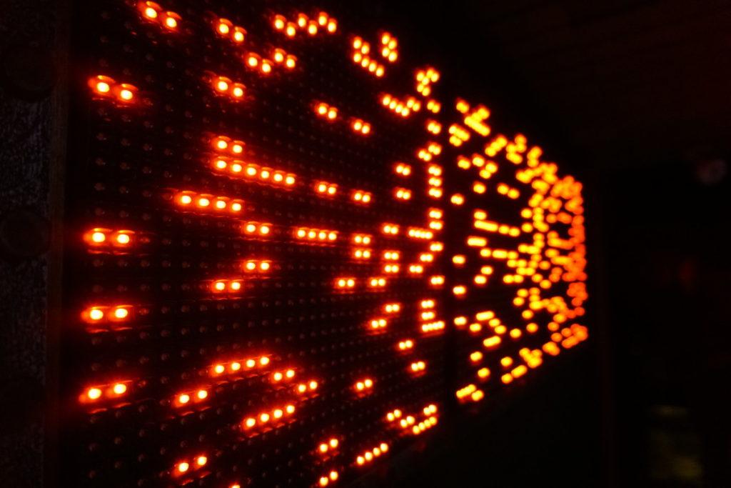 colour lights tech