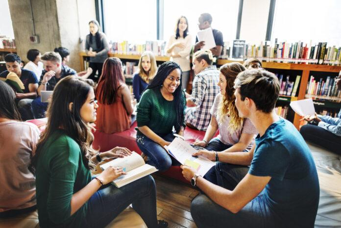 students-classroom-sitting