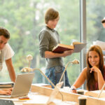 students-in-netherlands-studying-in-library