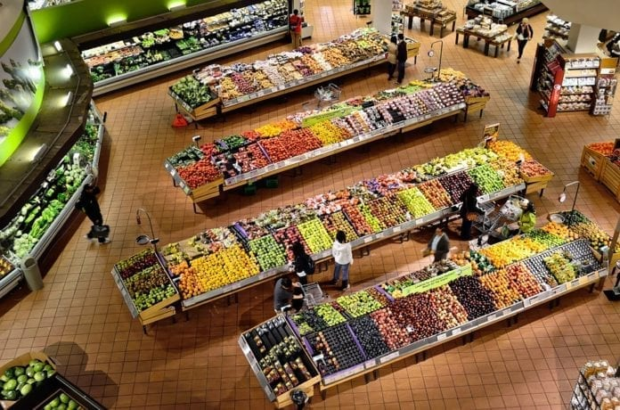 supermarkets netherlands