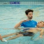 swimming for expats lessons