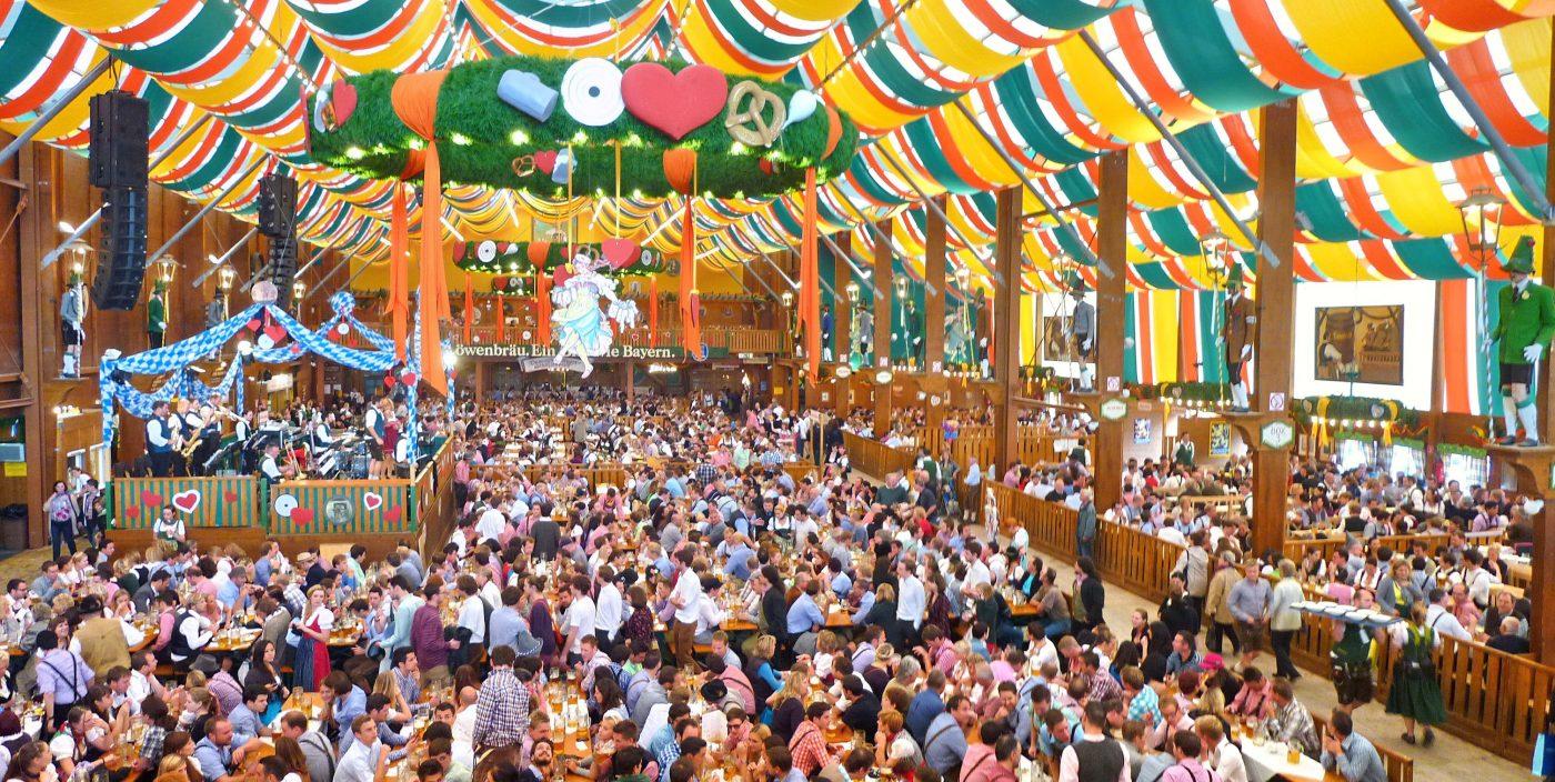 Oktoberfest     5 tips...