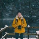 winter coat -unsplash