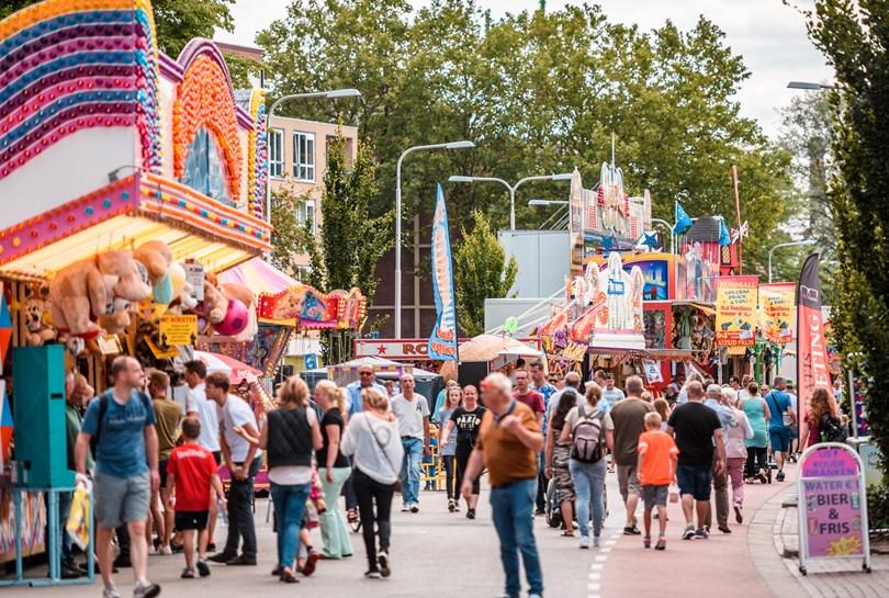 Tilburg Fun Fair