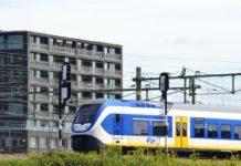dutch train training