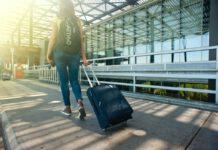 travelling to the netherlands coronavirus airport