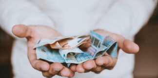 photo-of-girl-holding-euro-banknotes-for-netherlands-currency-in-hands