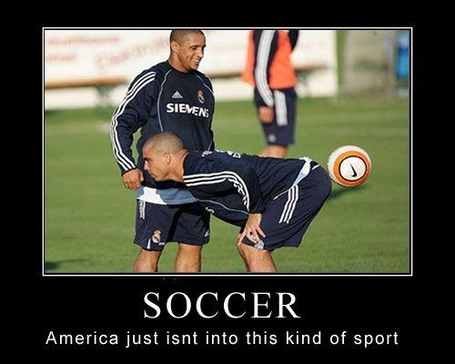 boring soccer