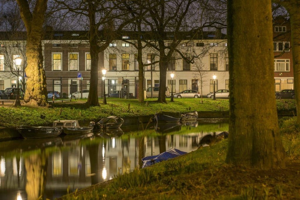 Moving to Utrecht: see the canals and parks