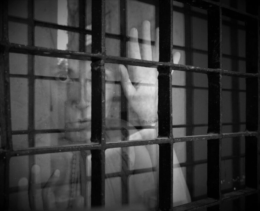 What is TBS and why is it important in the Dutch penitentiary system?