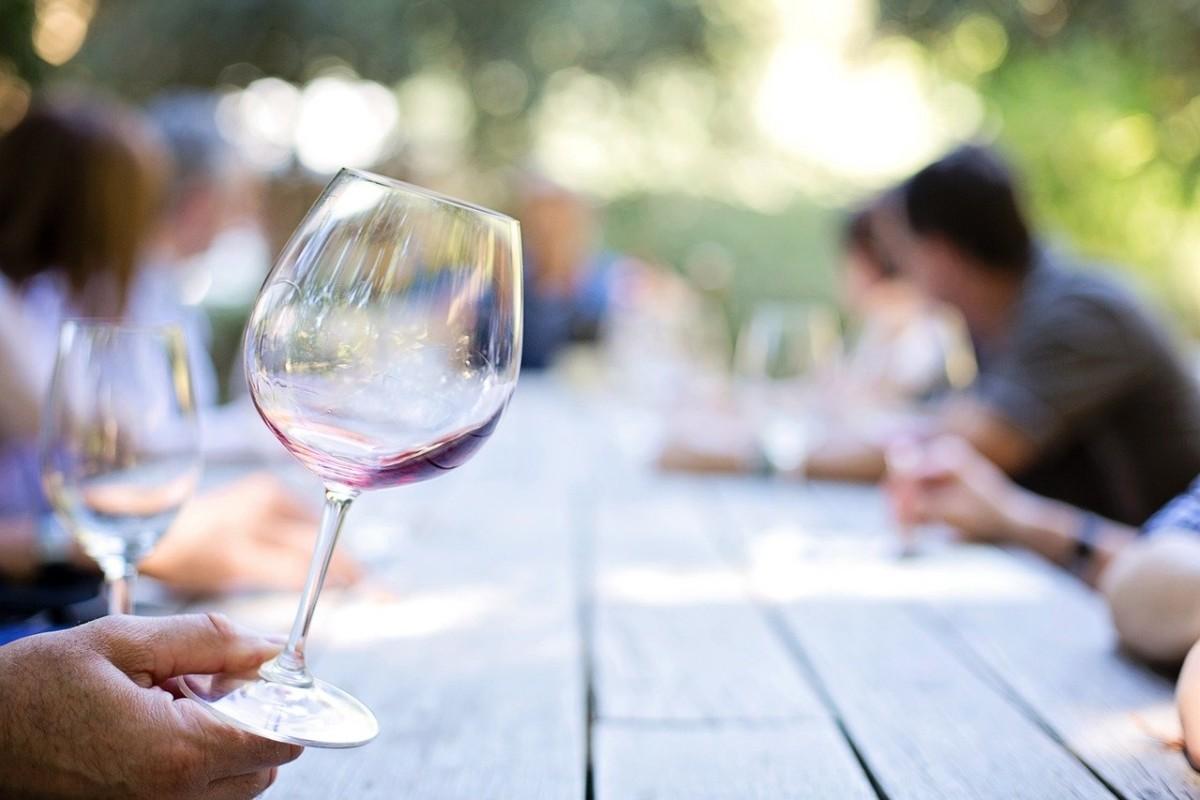wine event tilburg