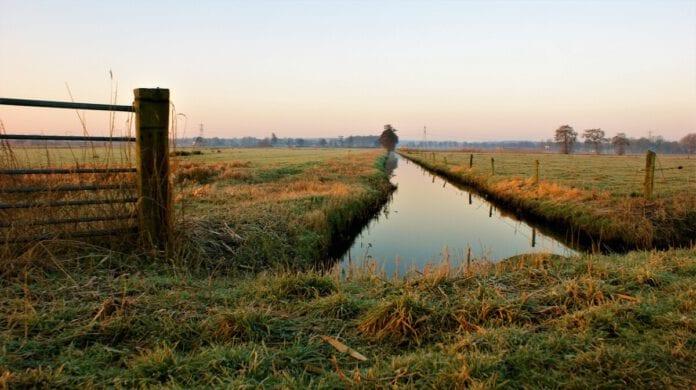 polder-netherlands