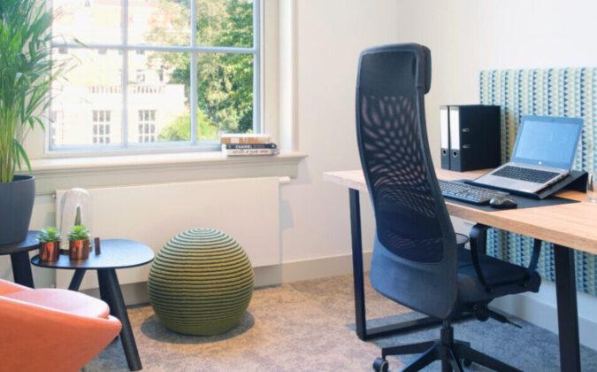 WIttenberg office