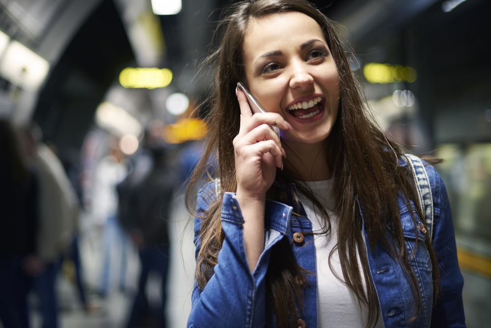 a-picture-of-woman-on-cellphone-talking