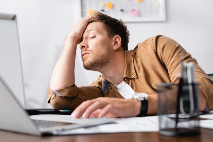 person-working-tired-burnout