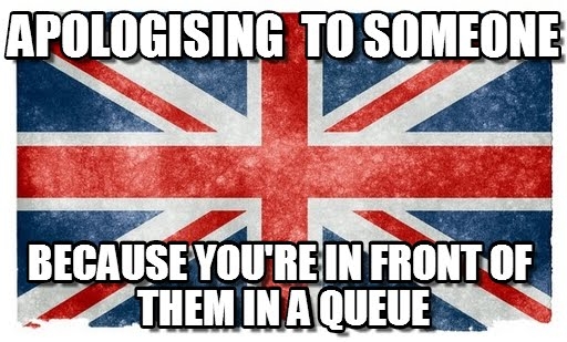 DutchReview editors note: we decided to blatantly hurt the thought of this article and put some make-fun-of-the-British memes in