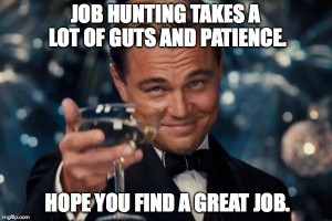 Finding a job in the Netherlands
