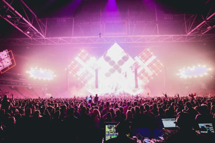 Photo-of-music-festival-Amsterdam